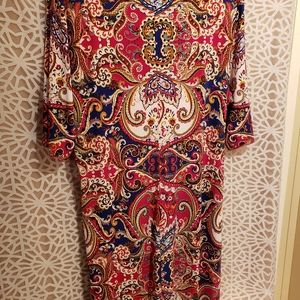 MSK XL DRESS